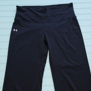 Womens Under Armour large high waisted.